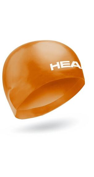 HEAD 3D Racing Cap M Orange (OR)